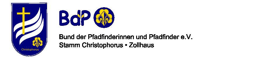 Pfadfinder Zollhaus